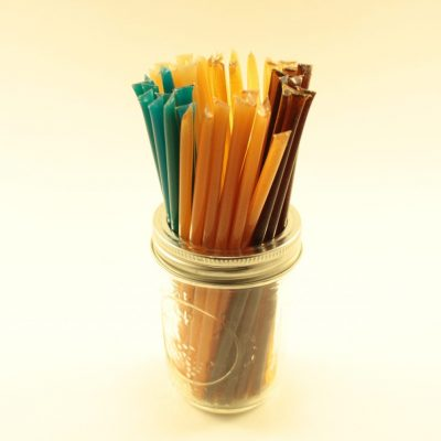 Honey Sticks Bulk Package - 50 count