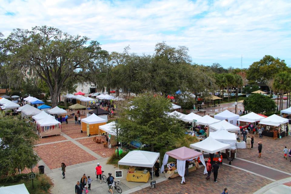 Take A Survey And Help Rank Winter Garden Farmers Market 1 Nationwide