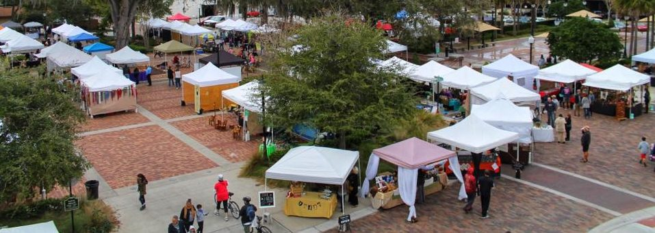 Take a Survey and Help Rank Winter Garden Farmers Market #1 Nationwide
