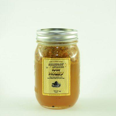 Bee Bread - 24 oz - Front