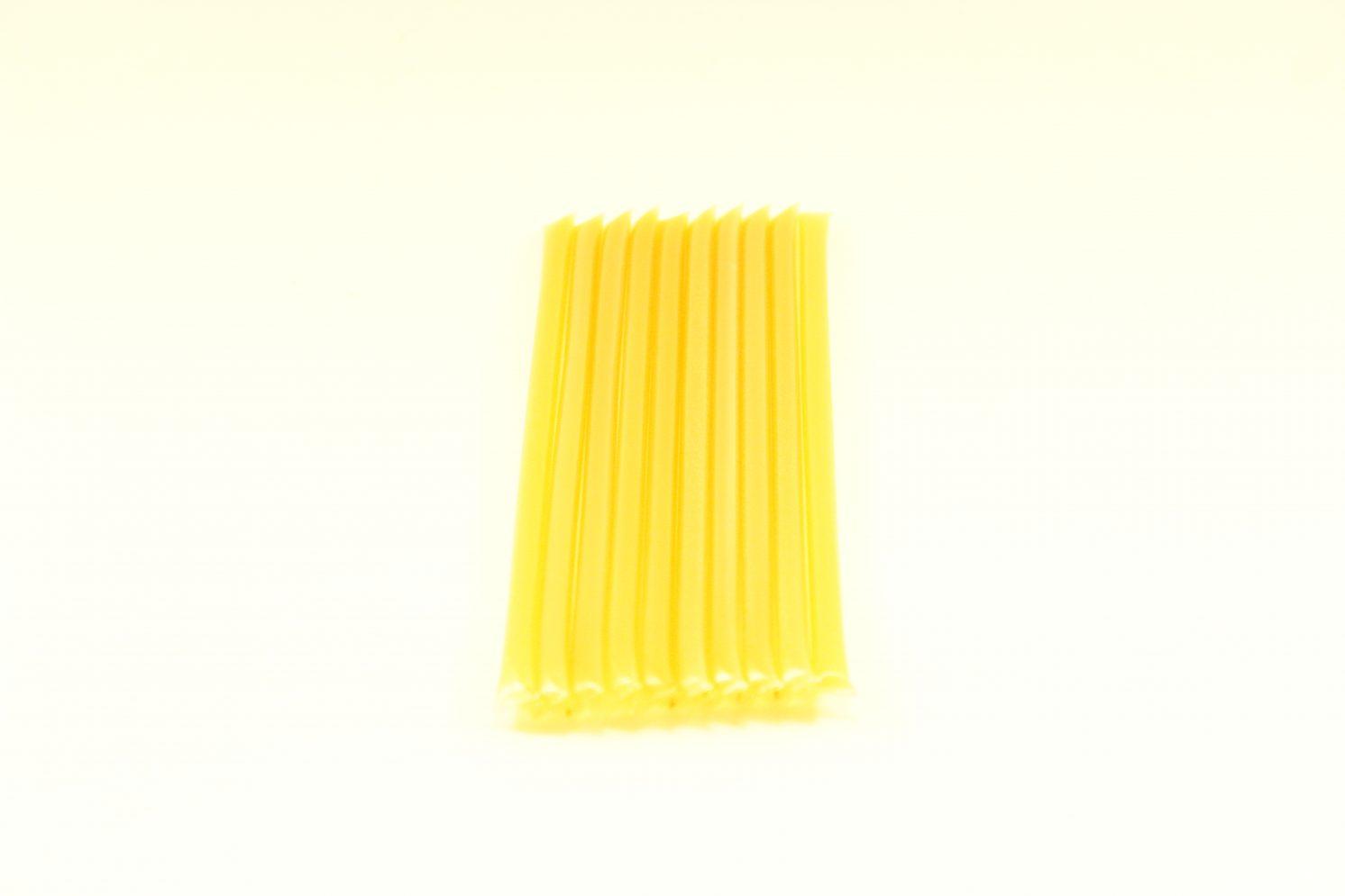 Piña Colada Honey Sticks