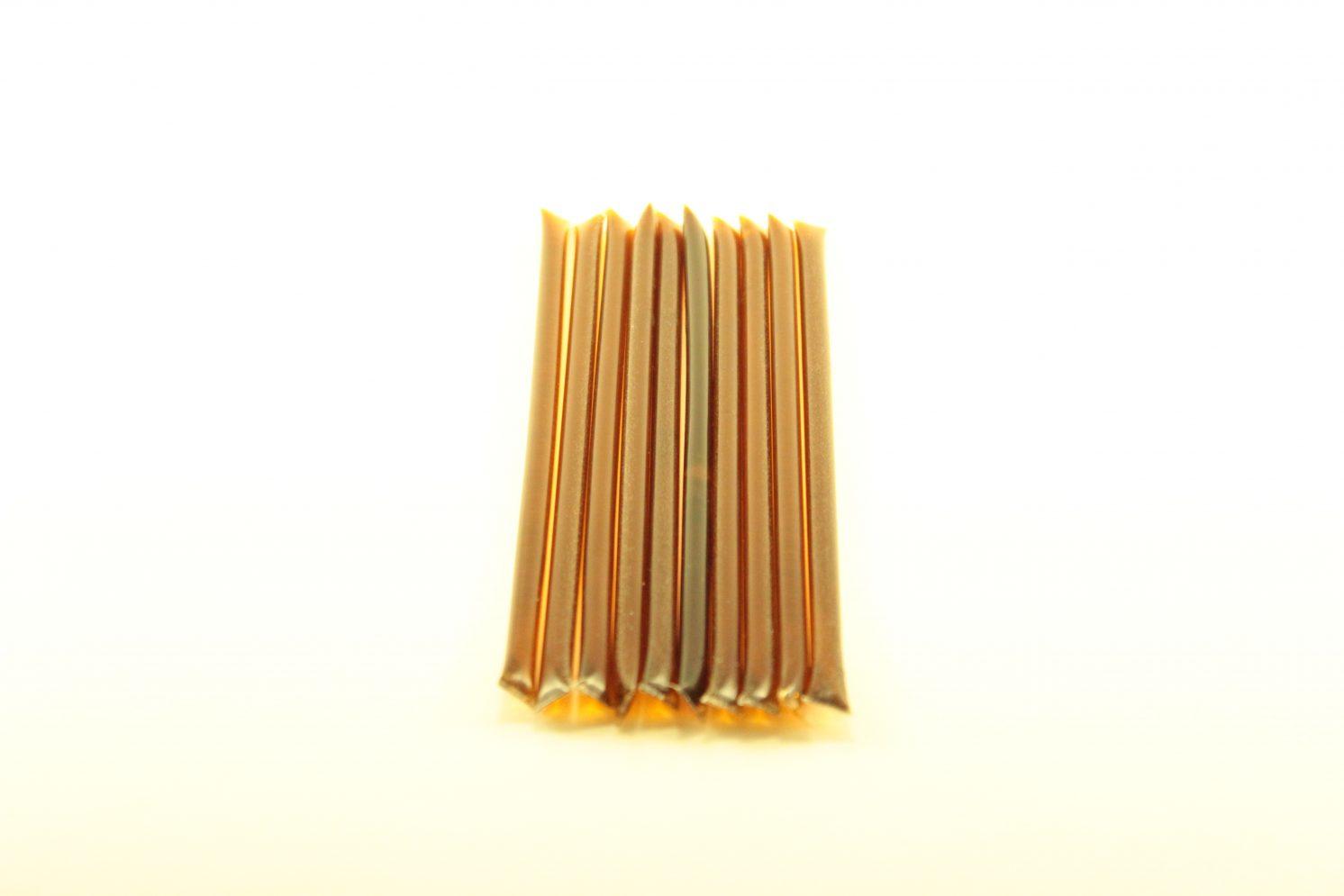 Root Beer Honey Sticks